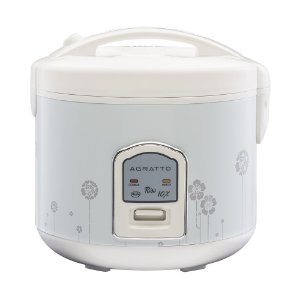 Panela Elétrica Arroz/Legumes Riso 10 Xícaras Branca 127v
