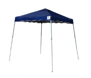TENDA GAZEBO DOBRAVEL 2,4MX2,4M POLIESTER/SILV.COATING BELFIX
