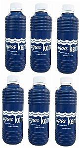 Kit 6 Un Solvente para Banheiro Ecológico 240ml