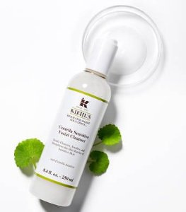 Dermatologist Solutions™ Centella Sensitive Facial Cleanser