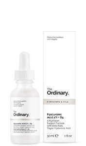 Hyaluronic Acid 2% + B5 The Ordinary