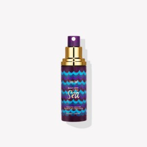 Rainforest of the Sea ™ 4-in-1 setting mist
