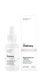 Sérum Niacinamide The Ordinary