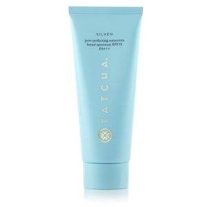 SILKEN PORE PERFECTING SUNSCREEN - Broad Spectrum SPF 35 PA+++