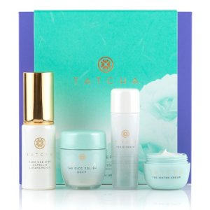 THE STARTER RITUAL SET - Balancing for Normal to Oily Skin