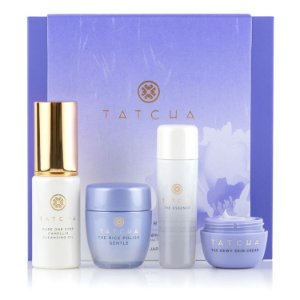 THE STARTER RITUAL SET - Replenishing for Dry Skin