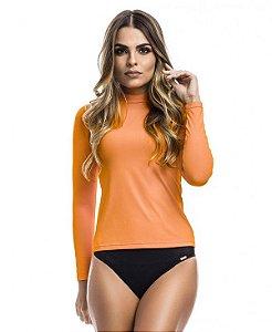 Camiseta Proteção Solar UV 50  Feminina - 3234 F