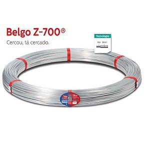 Arame 1000 M Belgo Z700