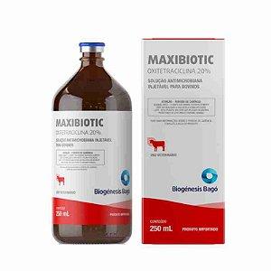 Maxibiotic Solução Injetável