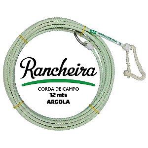 Corda Rancheira com Argola 4T