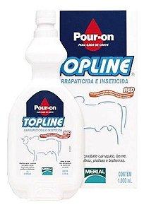 TopLine Pour-On