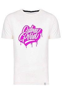 Camiseta Calma Porra