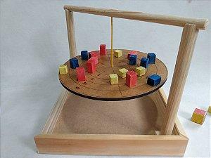Equilibri1 - Jogo de Equilibrio - JAC Oficina de Madeiras