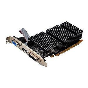 Placa de Video Valianty R5 220 1GB DDR3 64bits - R52201024D3L5V2
