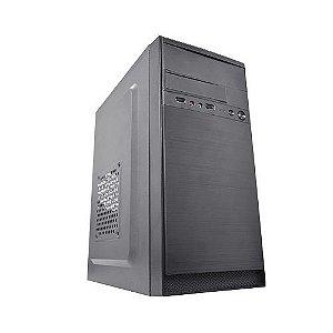 Gabinete Kmex Micro Atx CM03W1 Sem Fonte