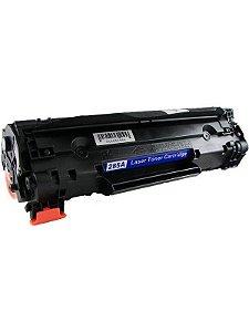 Toner Compatível Com Hp Ce285a 285a Ce285ab, P1102 P1102w M1132 M1210 M1212 M1130