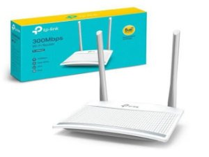 Roteador Wireless Tp-link Tl-WR820N