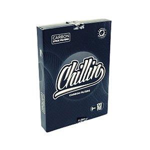 Filtro de Carbono Chillin Carbon - Unidade