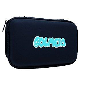 Case Colmeia Bubblegum Azul Claro Grande - Unidade