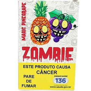Essencia Narguile Zombie Magic Pinegrape 50g - Unidade