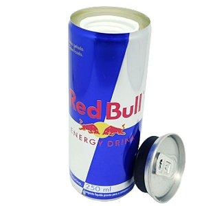 Esconderijo Lata Red Bull 250ml - Unidade