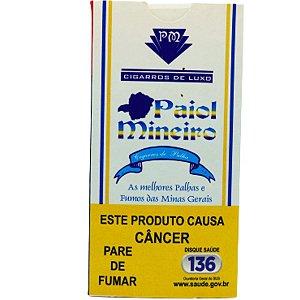 Cigarro de Palha Paiol Mineiro -  Unidade
