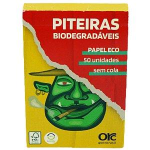 Piteira ORC Biodegradável - Unidade