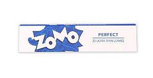 Seda Zomo Perfect King Size - Unidade