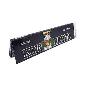 Seda King Paper Tradicional King Size - Unidade