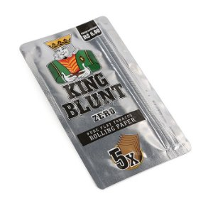 Blunt King Paper Zero - Unidade
