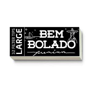 Piteira Bem Bolado Premium Large - Unidade