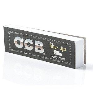 Piteira OCB Slim - Unidade