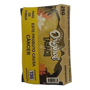 Tabaco Bem Bolado Original 25g - Unidade