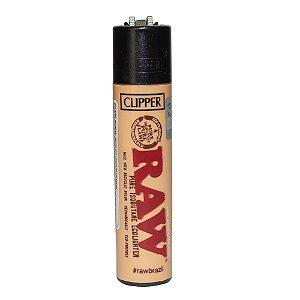 Isqueiro Clipper + Raw G - Unidade