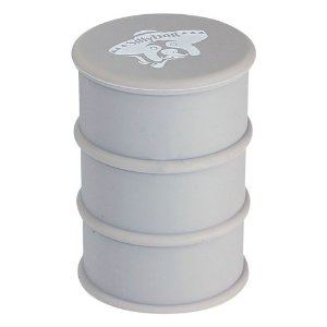 Container SillyDog Barril 26ml - Unidade