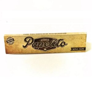 Seda Papelito Brown King Size - Unidade