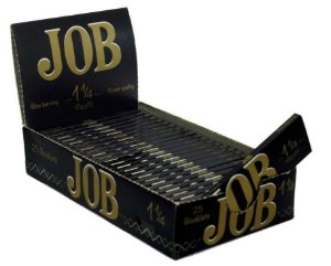 Seda OCB Job Black 1 1/4 - Display