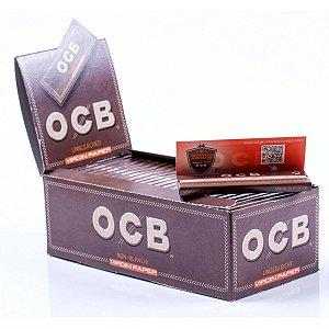 Seda OCB Unbleached Single - Display