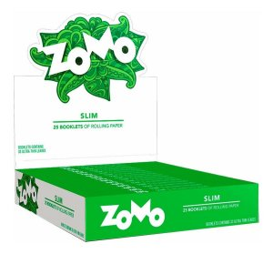 Seda Zomo Slim King Size - Display