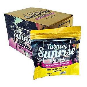 Tabaco Sunrise 25g - Display