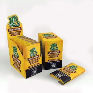 Tabaco Hi Tobacco Golden Virginia 35g  - Display