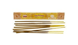 Incenso Nag Champa Darshan Massala (Sandalwood) - Unidade
