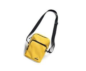 Shoulder Bag Yellow Finger Secret Amarela - Unidade