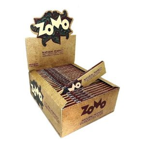 Seda Zomo Natural Perfect King Size - Display 50 un