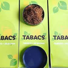 Tabaco Tabacs - Display