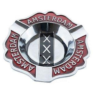 Cinzeiro Amsterdam XXX - Unidade