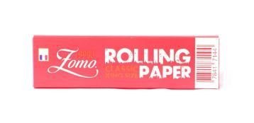 Seda Zomo Classic Red King Size - Unidade