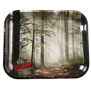 Bandeja Raw Forest Grande - Unidade