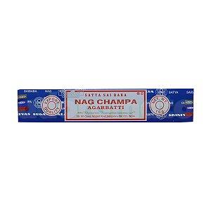 Incenso Satya Sai Baba Nag Champa - Unidade