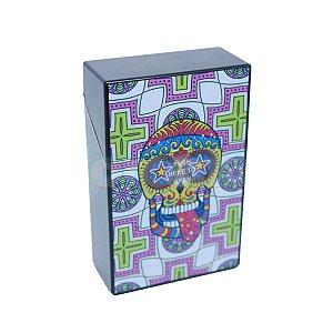 Cigarreira Plástico Automática - Unidade
